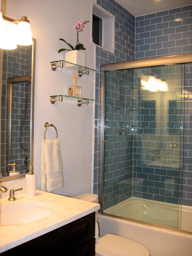 Bathroom & Shower Tile Pictures